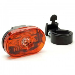 BONINBIKE Rear OVALE Led Light