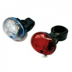 BONINBIKE Front and Rear Light Set