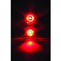GEPIDA Led Super Bright Rear Light