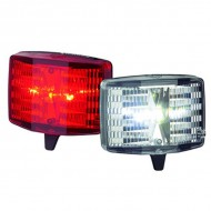 FLIK  HIGHLITE COMBO AURA FRONT REAR Light Set
