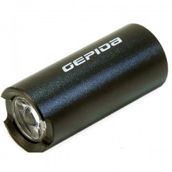GEPIDA BOOSTER 150 LUMEN FRONT USB LIGHT