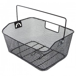 M-Wave Rear Wire Basket