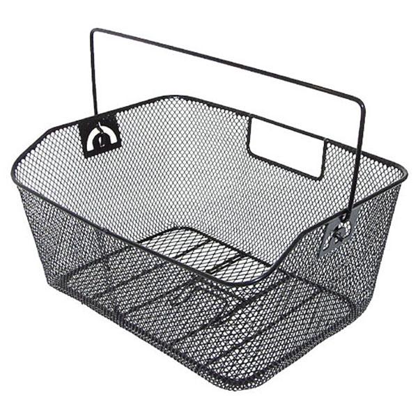 M-Wave Rear Wire Basket