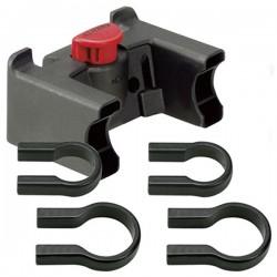 KLICKFIX Handlebar Adapter universal