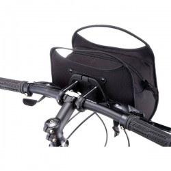 GES Handlebar with support Bag