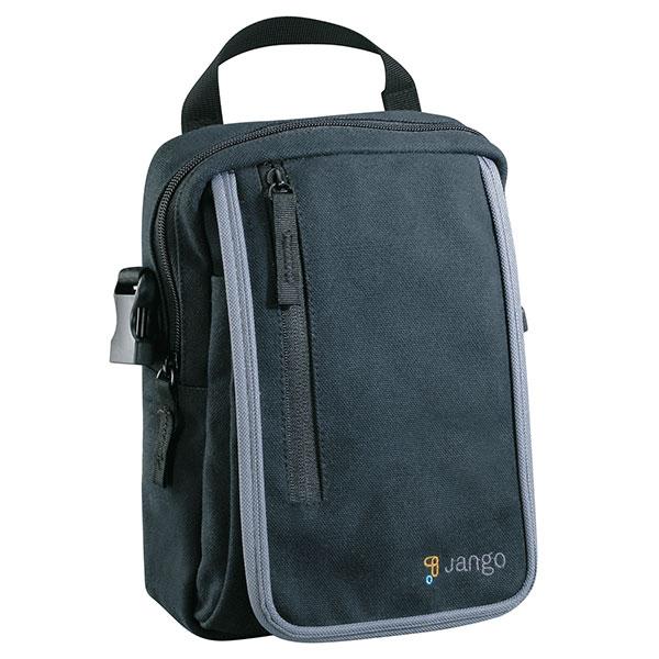 FLIK EASYPACK HANDLEBAR  Bag Black