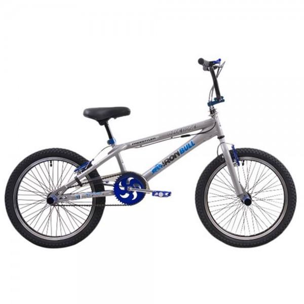 """LEADER BLUE BONE ΒΜΧ 20"""" Bicycle"""
