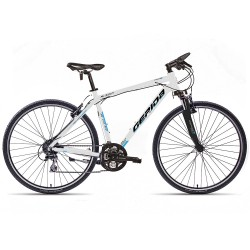 GEPIDA ALBOIN 300 PRO CRS Bicycle
