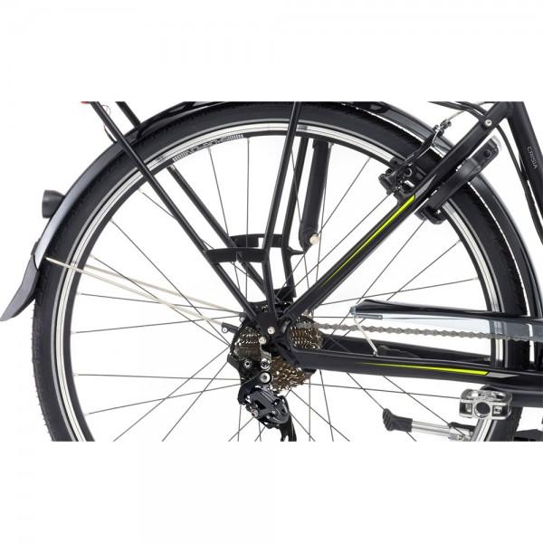 GEPIDA CRISIA ALTUS 7 BAF-F Electric bike
