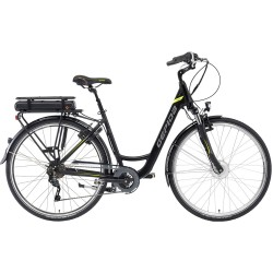 GEPIDA CRISIA ALTUS 7 BAF-F Electric bike