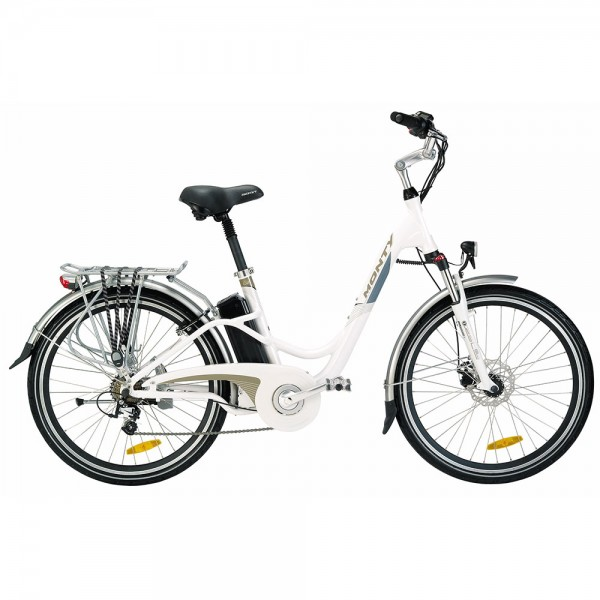 Bicycle Electric MONTY E48