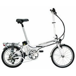 Bicycle Electric Folding MONTY EF39