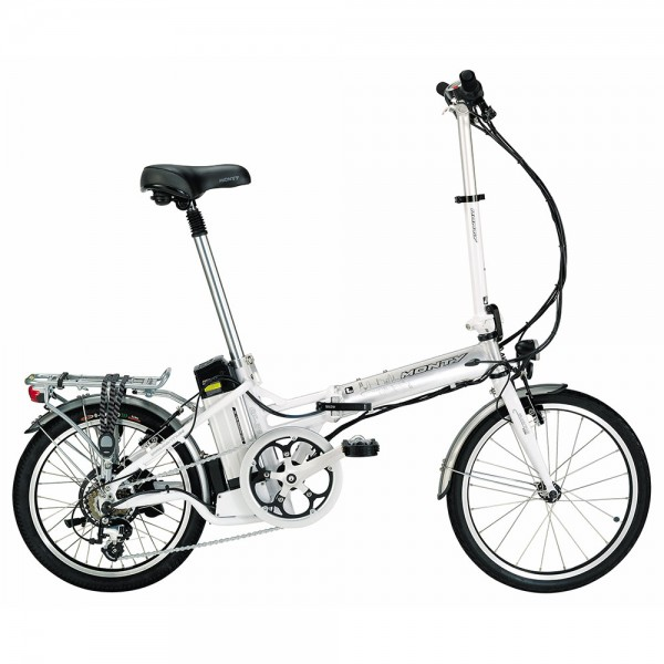 Bicycle Electric Folding MONTY EF39