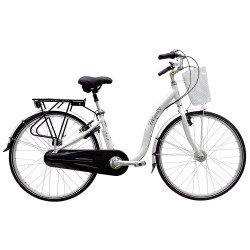 MONTY CITY 7 Bicycle