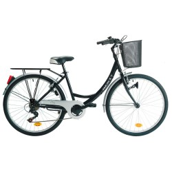MONTY CITY ESP Bicycle