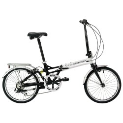 MONTY F20 Folding  Bicycle