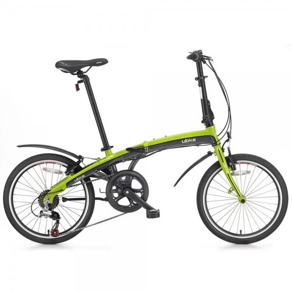 UBIKE Citizen Folded Bicycle