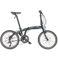 UBIKE SPT203 Folded Bicycle