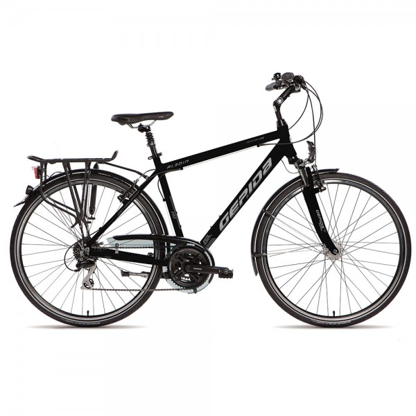 GEPIDA ALBOIN 300 Bicycle