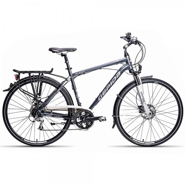 GEPIDA ALBOIN 500 Bicycle