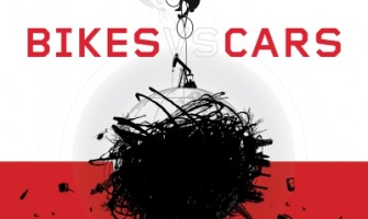 The Bikes vs Cars documentary opens the CineDoc festival in Athens