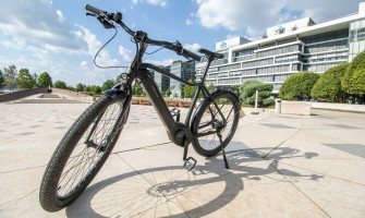 What's an e-bike in simple words?