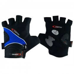 GES BIO ERGO Half Finger Gloves