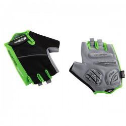 GES EVO Half Finger Gloves