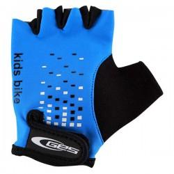 GES KIDS BIKE Half Finger Gloves