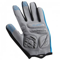 GES MUSTANG Gloves