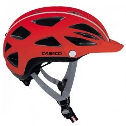 CASCO ACTIVE TC Red Helmet