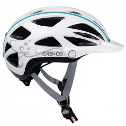 CASCO ACTIVE TC White Helmet