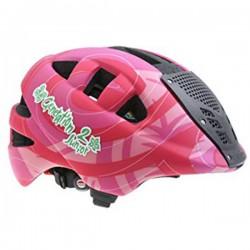 CASCO Generation 2 Junior Pink Helmet