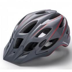 GEPIDA CITY Large Black Helmet