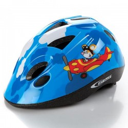 GES  DOKKY SKYMOUSE KIDS  BLUE HELMET
