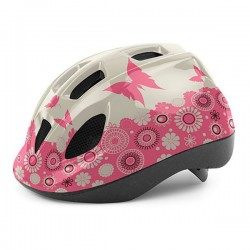 POLISPORT DAPHNE WITH REAR LED KID Helmet