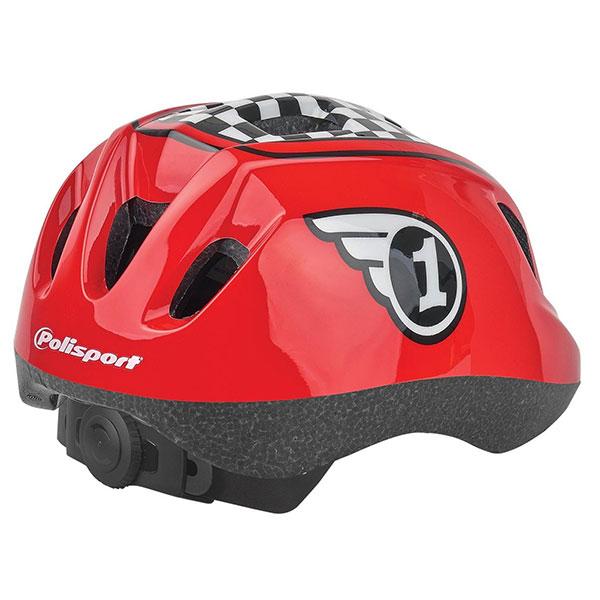POLISPORT RACE KID Helmet