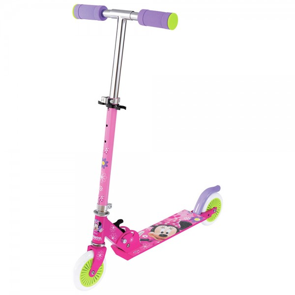 MINNIE BOWTIQUE PINK SCOOTER