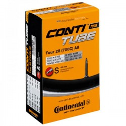 CONTINENTAL TOUR 28 ALL S42 Tube