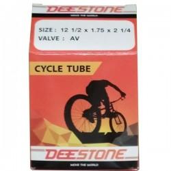 """DEESTONE 12"""" 1/2x1.75x2 1/4 V/MOTO V/MOTO Tube"""