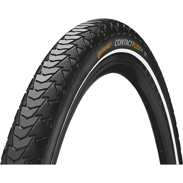 CONTINENTAL CONTACT PLUS REFLEX 26x1.75 Tyre