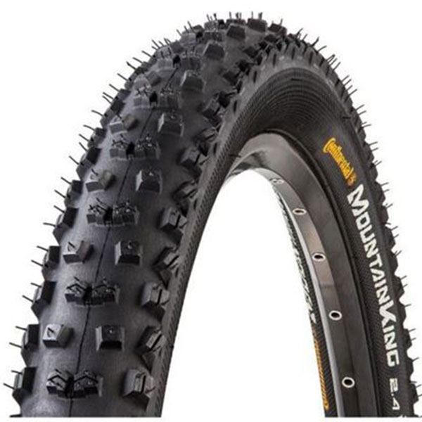 CONTINENTAL MOUNTAIN KING 29x2.4 Tyre