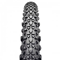 CONTINENTAL Traffic 26X2.1 Tyre