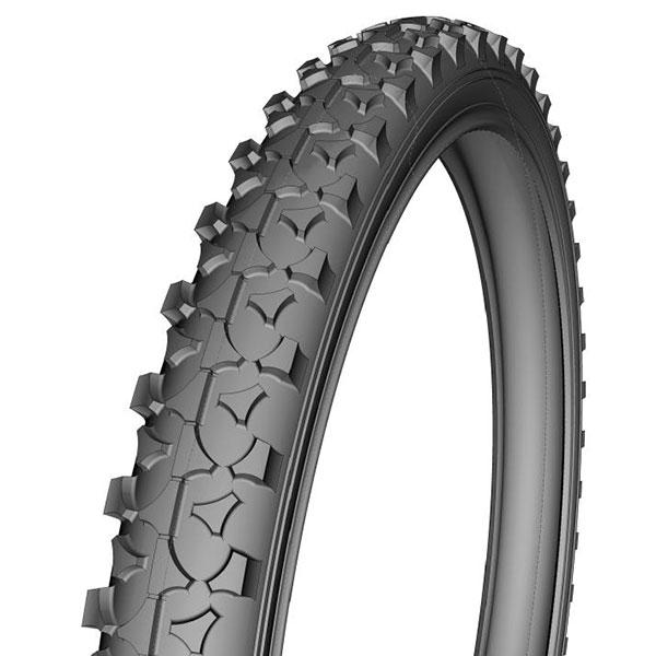 "DEESTONE 14""x1.75  Tyre"